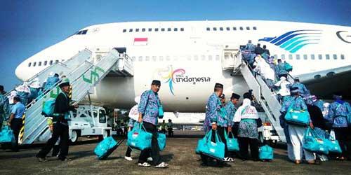 Haji 2020 Resmi dilaksanakan