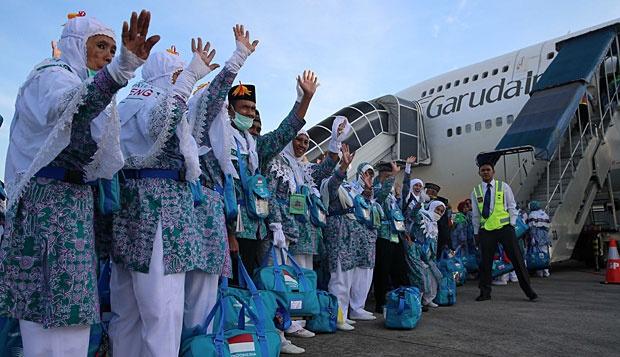 Kuota Haji 2021 Indonesia